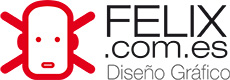 Félix, Diseño Gráfico en Málaga