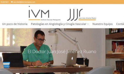 Instituto Vascular Malagueño
